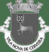 Logotipo da Câmara Municipal de Vila Nova de Cerveira