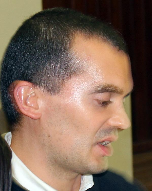 Nuno Esteves