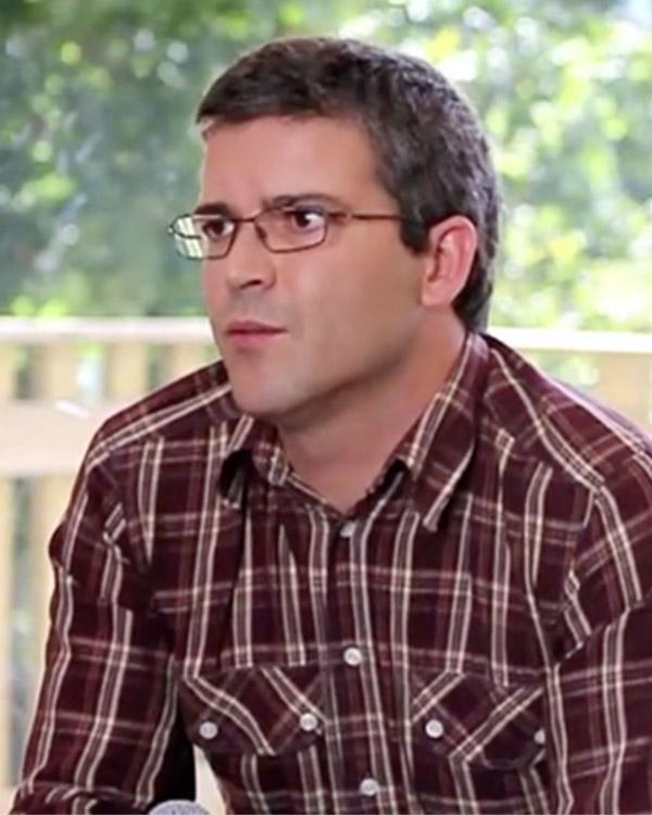 Vitor Rosas