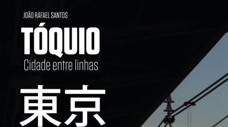 Tóqui Entre Linhas - João Rafael Santos