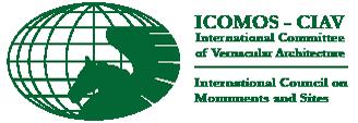 Logo Icomos Ciav